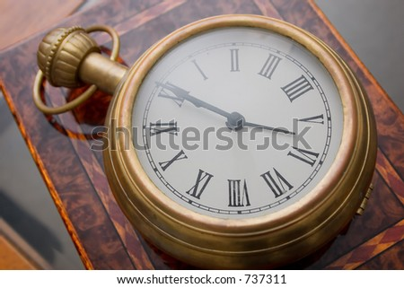 high noon (exclusive at shutterstock)