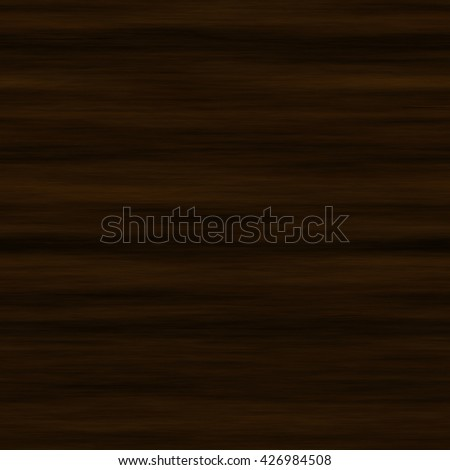 High quality high resolution seamless wood texture. Dark hardwood part of parquet. Wooden striped fiber textured background. Old timber panel. Close up brown grainy surface plywood floor or furniture. - stock photo