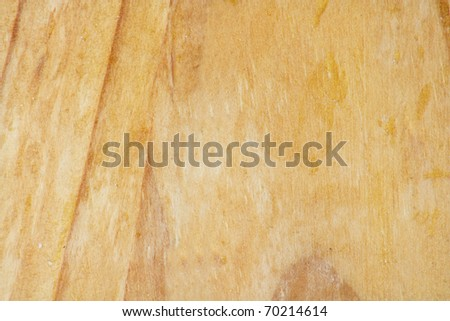 High quality maple wood grain texture. - stock photo