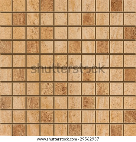 high-quality mosaic pattern background