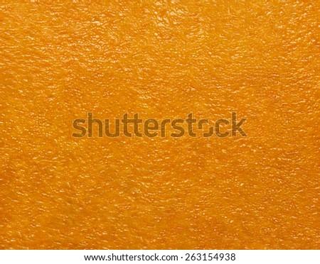 High Quality Orange Fruit Texture Photography - stock photo
