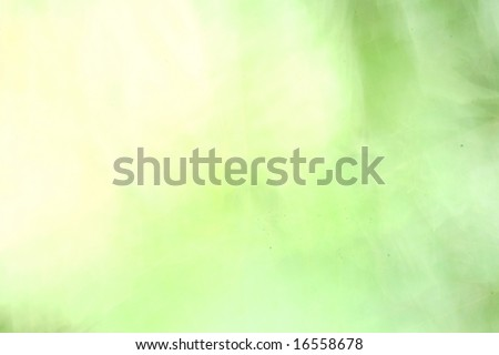 High res horizontal bright green nature background texture with place for image or text - stock photo