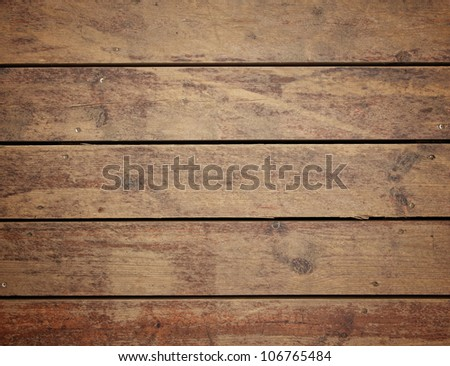 High resolution brown distressed wood texture