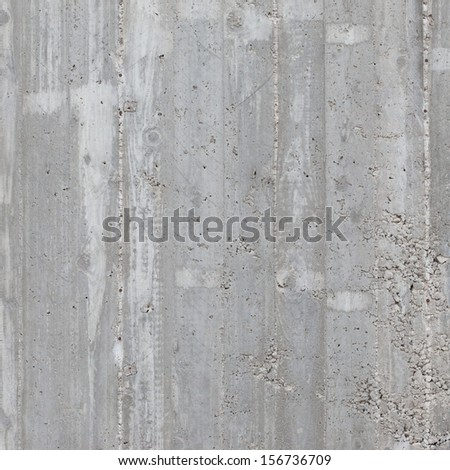 High resolution concrete wall textured background