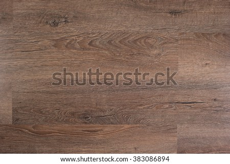 High resolution old wooden oak floor texture - stock photo