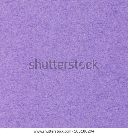 High resolution purple recycled paper texture as background - stock photo