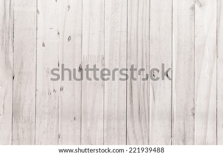 high resolution white wood texture background . - stock photo