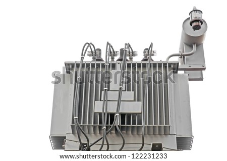 High Voltage Transformer Stock Images Royalty Free Images