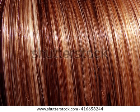 Hair highlights stock images royalty free images vectors highlight hair texture abstract background urmus Gallery