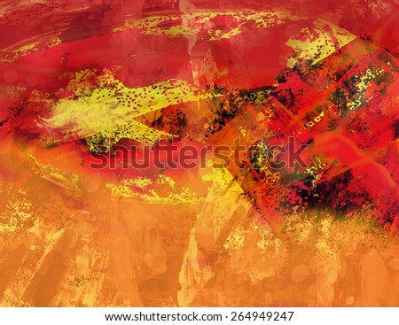 Highly detailed grunge abstract textured collage design ,background or texture with space for your text