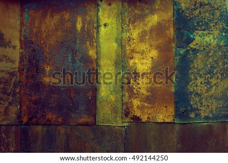 Highly Detailed grunge background.