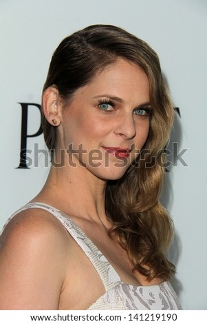 "Hillary Baack at ""The East"" Los Angeles Premiere, Arclight, Hollywood, CA 05-28-13"