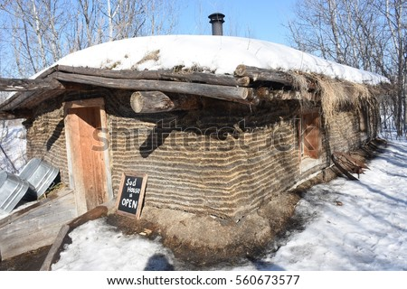 Sod House Stock Images Royalty Free Images Amp Vectors