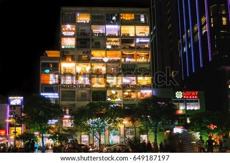 vietnam city stock images royaltyfree images amp vectors