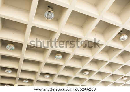 Ceiling Slab Stock Images Royalty Free Images Amp Vectors
