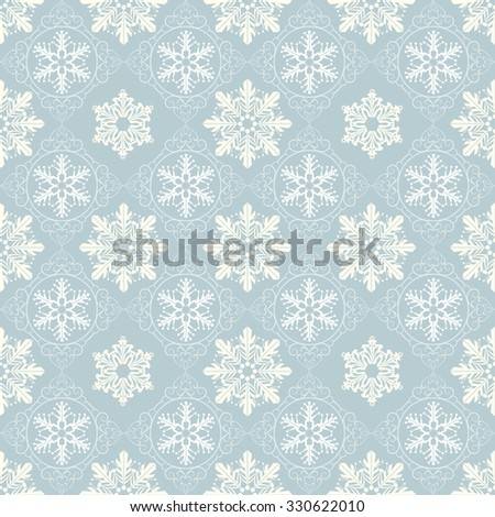 Holiday Background, Snowflake Abstract Background, Snowflake Pattern, snowflake background, snowflake template, snowflake designs, snowflake decorations, Christmas Decoration - stock photo