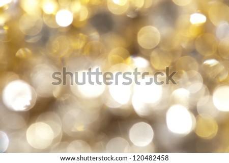 Holiday shiny background - stock photo