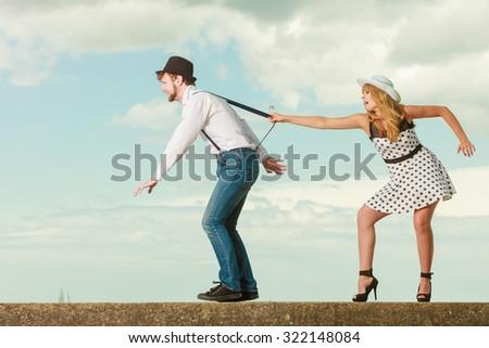 Running online dating