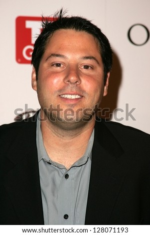 HOLLYWOOD - AUGUST 27: Greg Grunberg at the TV Guide Emmy After Party August 27, 2006 in Social, Hollywood, CA.