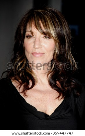 "HOLLYWOOD, CALIFORNIA - August 30, 2011. Katey Sagal at the Season 4 premiere of FX Network's ""Sons Of Anarchy"" held at the ArcLight Cinemas, Los Angeles."