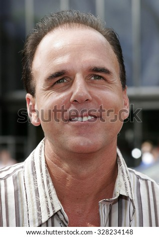 "HOLLYWOOD, CALIFORNIA. July 30, 2006. Steve Oedekerk at the World Premiere of ""Barnyard"" held at the Cinerama Dome in Hollywood, California United States."