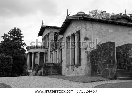 Holmwood Stock Photos Royalty Free Images Vectors Shutterstock