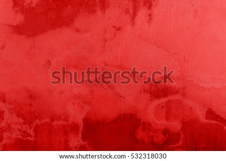 Home Cement wall texture background High resolution solid image plan concrete. Rusty tough red rectangle or shot of new panel gloomy tranquil surreal tiled safe area bare concepts raw seam lines view.