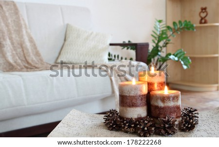 Home Decor - stock photo