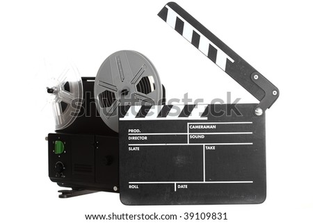 Home Entertainment System ;-) - stock photo