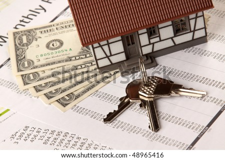 home expenses, costs and calculations