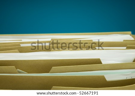 Home Filing Dividers for Taxes,Mortgage,Receipts and all Domestic finance