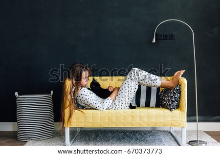 Pajamas Stock Images Royalty Free Images Amp Vectors