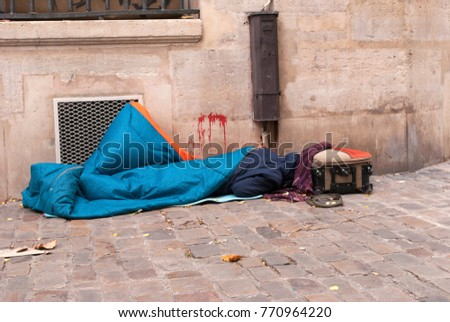an analysis of homelessness as sleeping on the streets The number of homeless people in the us is rising for the first time in years analysis edit about 3,000 people sleep on the streets.