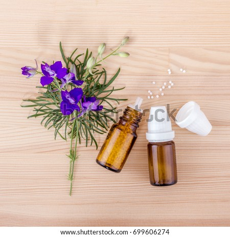Homeopathic medicines with aconite / Homeopathic medicines / aconite