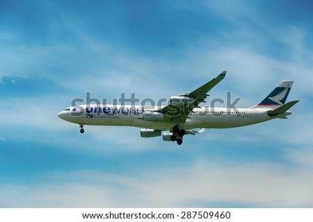 Finland helsinkivantaa airport april 16 2016 stock photo 407183041 shutterstock - Delta airlines hong kong office ...