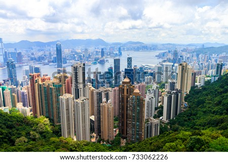 stock-photo-hong-kong-skyline-view-from-