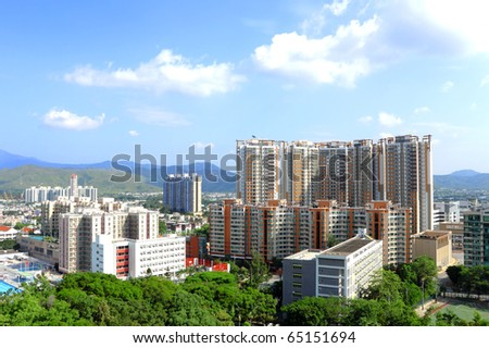 Hong Kong, Yuen Long district
