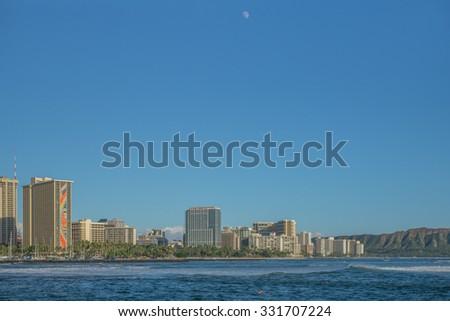 Cloud  Staten Island Hilton
