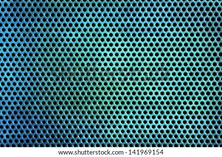 horizontal color image of background / texture - stock photo