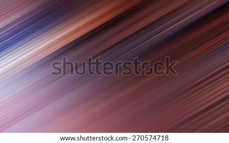 Horizontal vivid brown red diagonal business presentation digital abstract background backdrop - stock photo