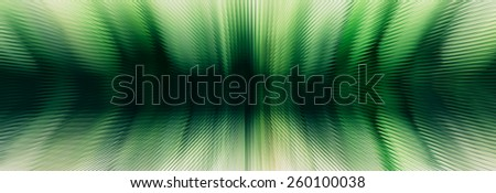 Horizontal vivid green business presentation abstraction background backdrop - stock photo