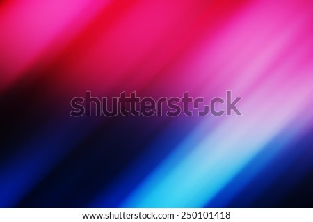Horizontal vivid pink blue business presentation diagonal lines abstraction background backdrop - stock photo
