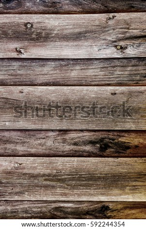 Horizontal Wood Fence Texture high quality high resolution seamless wood stock illustration
