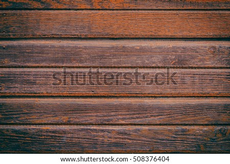 Horizontal Wood Fence Texture old wood pattern backgroundimage dark vintage stock photo