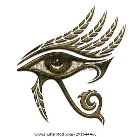 what is eye of horus