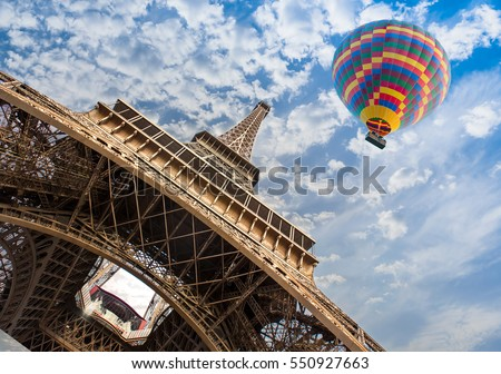 Hot Air Balloon Flowers Stock Images, Royalty-Free Images ...
