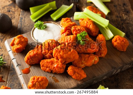 Nature S Table Spicy Buffalo Chicken