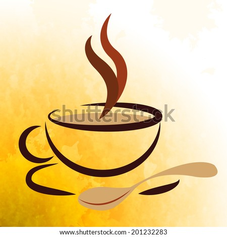 Hot Beverage Meaning Coffee Break And Drinks