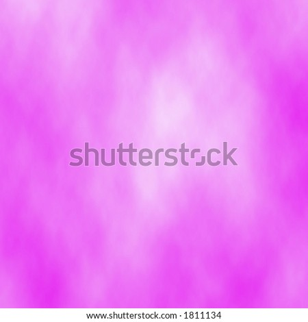 Hot Pink Digital Background - stock photo