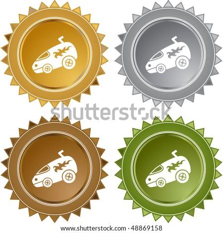 Keyhole Logo Vintage Holiday Crafts Toyota Camry 2012 Malaysia Model ...
